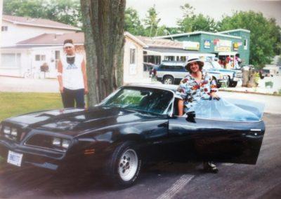 Derek Liddington: A Father, His Bus, and His Son