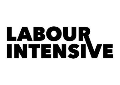 Labour Intensive