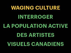 Waging Culture (Français)