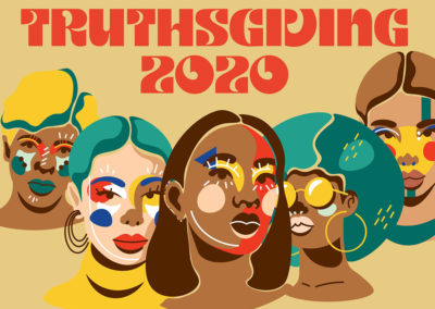 Truthsgiving 2020