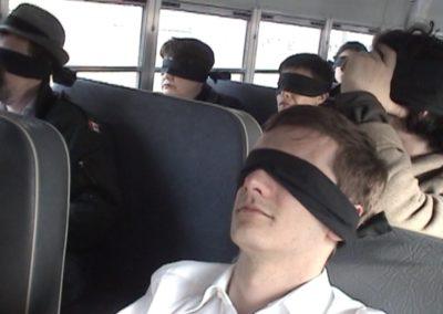 Steve Reinke: HOOLbus redux
