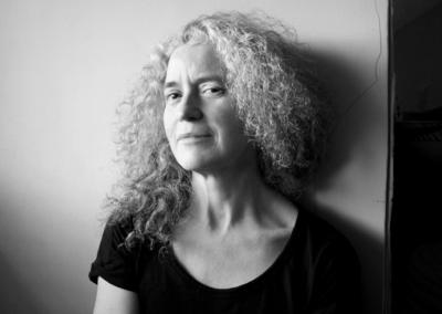 Martha Baillie: Tiny Topographies and Feminist Tarot
