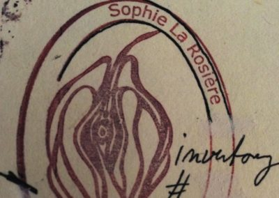 In Search of Sophie: Interview by William Brereton
