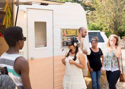 Suburban Hospitality