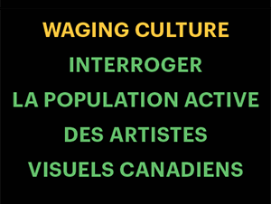 Waging Culture (Français)