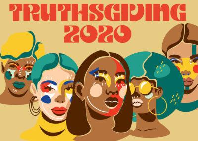 Truthsgiving 2020