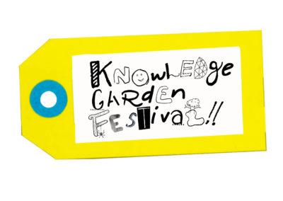 Gudskul: Knowledge Garden Festival